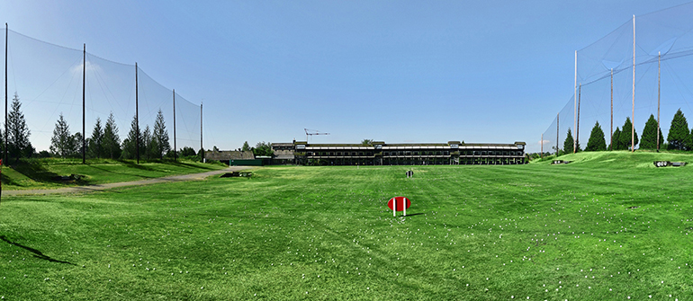 Riverway Driving Range