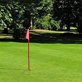 Burnaby Pitch and Putt